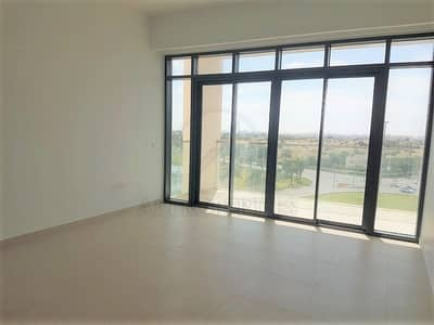Vacant 2BR