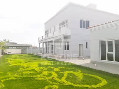 7 Bedroom Villa for Rent in Nad Al Sheba, Dubai - Nad Al Sheba 3   Brand New Independent Villa