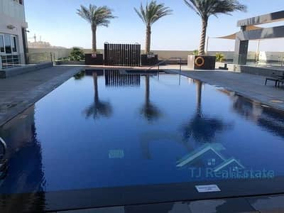 1 Bedroom Flat for Rent in Dubai World Central, Dubai - Brand New 1 B/R in Tenora only @ 42 k
