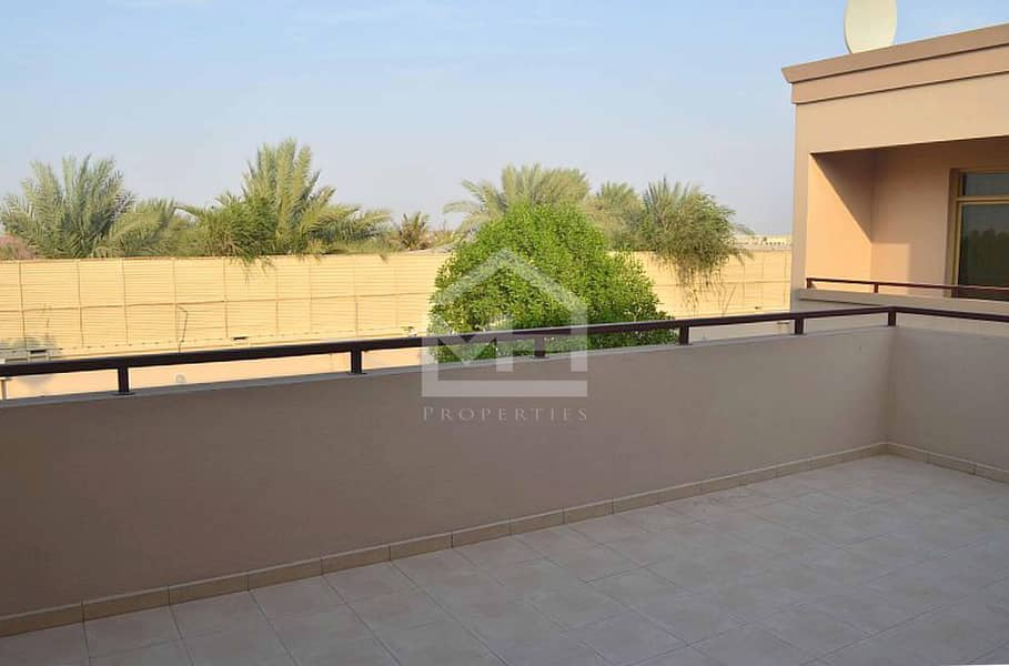 10 Private 5BR + M w/ Private Garden + Pool