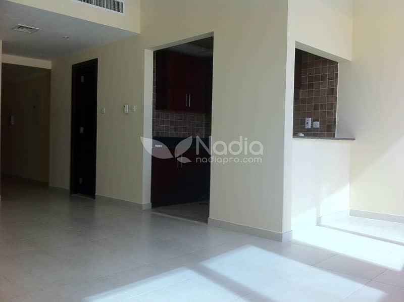 2 1 Bedroom w/ Lake View| Lakeshore Tower | JLT | For Rent