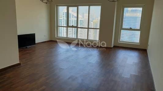 2 Bedroom Flat for Rent in Jumeirah Lake Towers (JLT), Dubai - Fully Renovated 2 Bedroom + Laundry | Lake Point| JLT