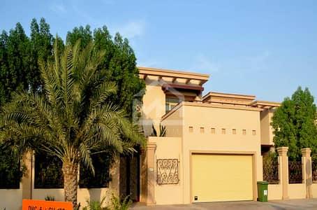 فیلا 5 غرفة نوم للبيع في حدائق الجولف في الراحة، أبوظبي - 5BR with Majilis