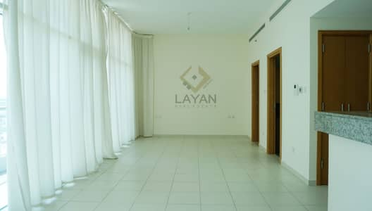 Studio for Rent in Business Bay, Dubai - 2 months free! huge apartment in 4 cheques