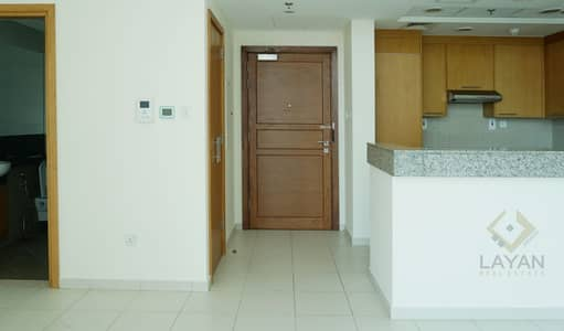 Huge apartment in up to 6 cheques! Flexible Contracts