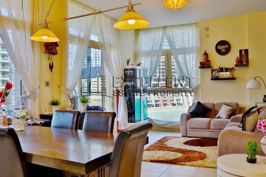 2 Own Your New Home! For Sale Type A 3-Bedroom Apartment in Al Reem