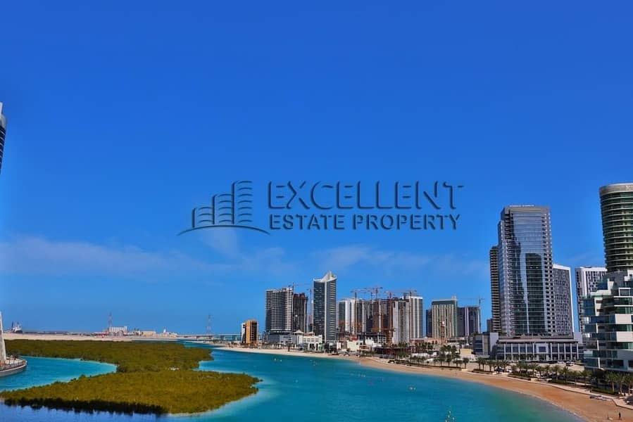17 Own Your New Home! For Sale Type A 3-Bedroom Apartment in Al Reem