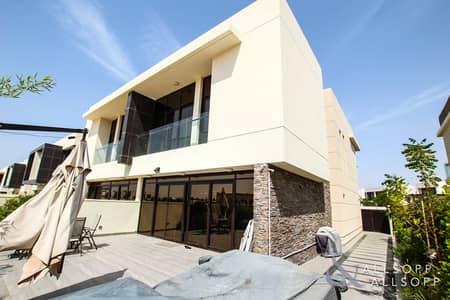 3 Bedroom Villa for Sale in DAMAC Hills (Akoya by DAMAC), Dubai - Single Row | Vacant on Transfer | 3 Bed