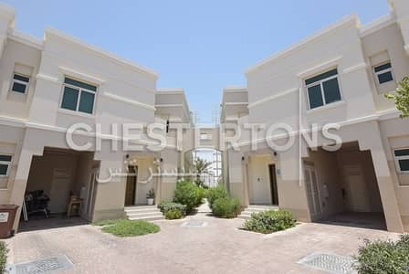 2 Bedroom Townhouse for Rent in Al Ghadeer, Abu Dhabi - Excellent Townhouse Payable in 4 Cheques