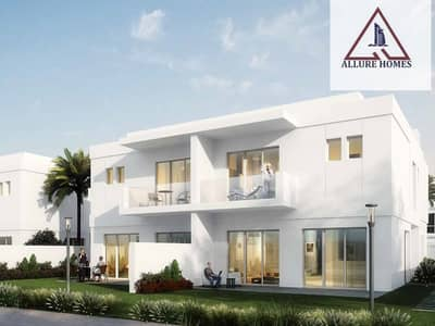 4 Bedroom Townhouse for Sale in Mudon, Dubai - Smart Offer End Unit I 4 BR I Arabella 3