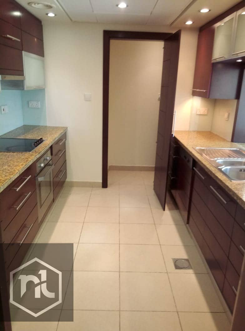 2 Bright 2BR apartment in Burj Views Tower-C