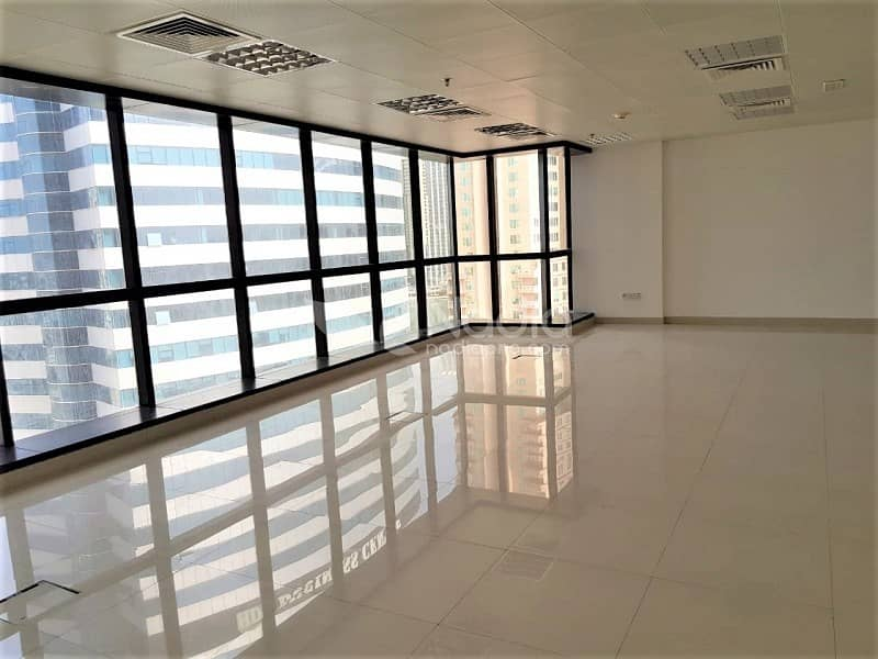 2 Fully Fitted Office | JBC 4 | JLT | For Rent Community View