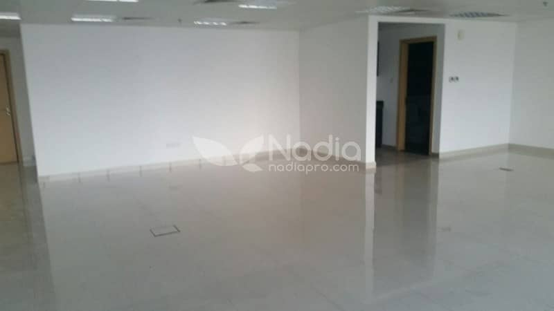 14 Fully Fitted Office | JBC 4 | JLT | For Rent Community View