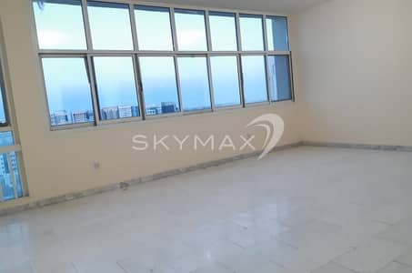 3 Bedroom Apartment for Rent in Airport Street, Abu Dhabi - Low Price