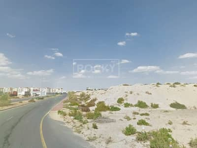 Mixed Use Land for Sale in International City, Dubai - Payment Plan! No Commission G+P+7 Mixed Use Land!