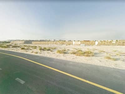 Mixed Use Land for Sale in International City, Dubai - G+P+7 Plots on Payment Plan No Commission!!