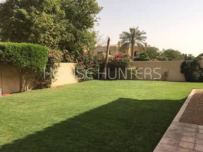 Fantastic Location in Alvorada | Arabian Ranches