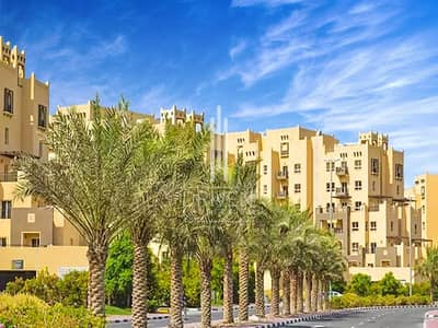 2 Bedroom Flat for Sale in Remraam, Dubai - Vacant Huge 2BR Apt and Ready to Move in