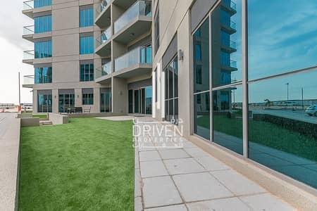1 Bedroom Flat for Rent in Dubai South, Dubai - Near to Al Maktoum Airport-New Community