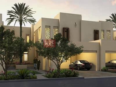 3BR Spacious Villa | Al Reem | Tenanted
