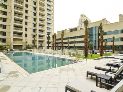 2 Bedroom Flat for Rent in Downtown Dubai, Dubai - Exclusive| Spacious 2 BR + Maids