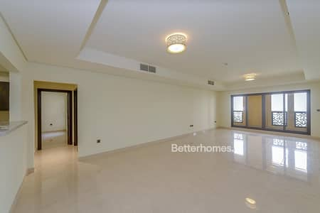 3 Bedroom Flat for Sale in Palm Jumeirah, Dubai - High Floor | Best Possible View | Vacant