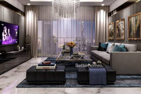 1 Bedroom Hotel Apartment for Sale in Al Furjan, Dubai - Furnished hotel apartment in Azizi Star