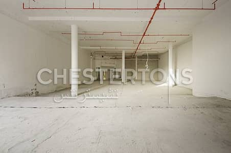 Retail Shop in excellent location in JVC Ready Soon