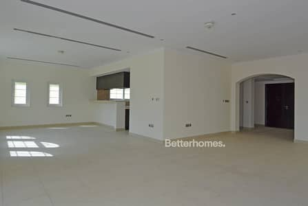 3 Bedroom Villa for Sale in Jumeirah Park, Dubai - 3Bed Large | Legacy | Away from cables
