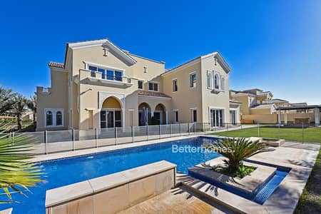 6 Bedroom Villa for Sale in Arabian Ranches, Dubai - Upgraded Individual | Private Polo Home