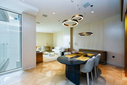 1 Bedroom Hotel Apartment for Sale in Palm Jumeirah, Dubai - Luxurious unit at Viceroy Hotels Resorts
