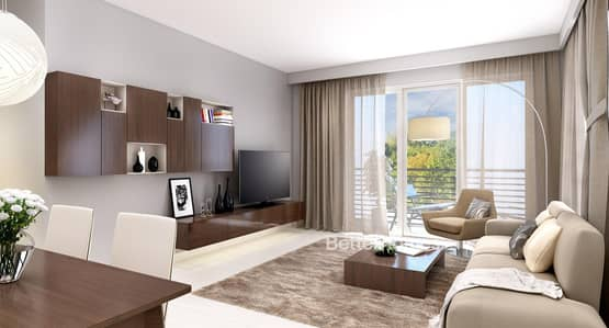 2 Bedroom Flat for Sale in Town Square, Dubai - 2 Bed I Podium Level I Ready in May I Town Square Dubailand