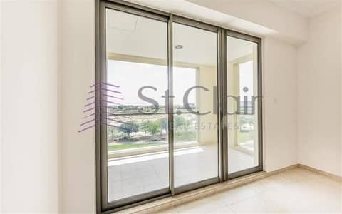 1 Bedroom Flat for Sale in Dubai Silicon Oasis, Dubai - 1BR with Balcony | Garden View | Rented
