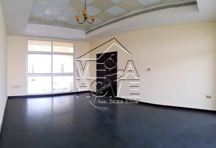 4 Bedroom Villa for Rent in Khalifa City A, Abu Dhabi - FABULOUS-4 Master Bed Villa W/ Small Yard in Compound