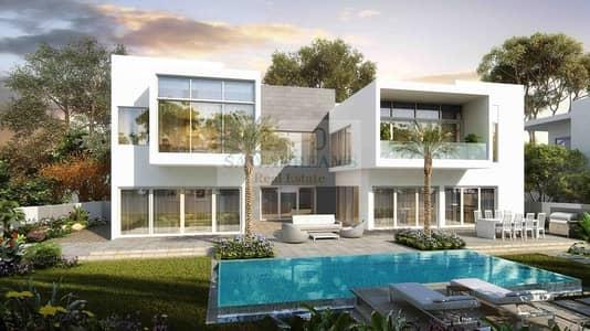 4 Bedroom Villa for Sale in Al Barari, Dubai - Ready to move in. Oasis of Dubai. Unique development.
