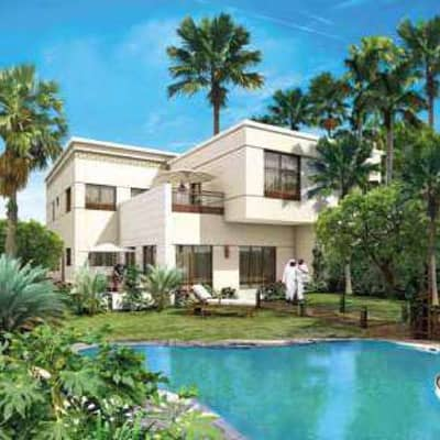 5 Bedroom Villa for Sale in Sharjah Garden City, Sharjah - Ready to move ! amazing villa in sharja with 30% only
