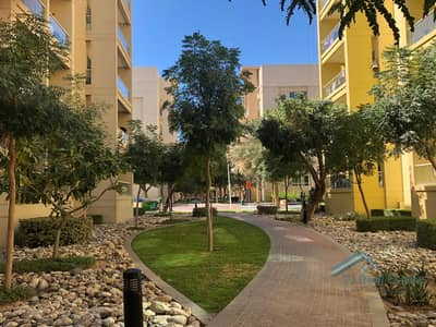 GARDEN VIEW | 1 BEDROOM | AL ARTA 2