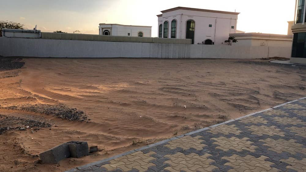 For Rent Villa in Umm Al Quwain --- Salamah