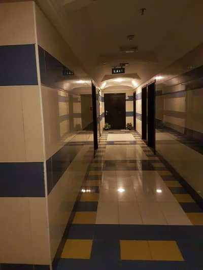 BIG 1 BEDROOM HALL FOR RENT IN KING FAISAL STREET 21000