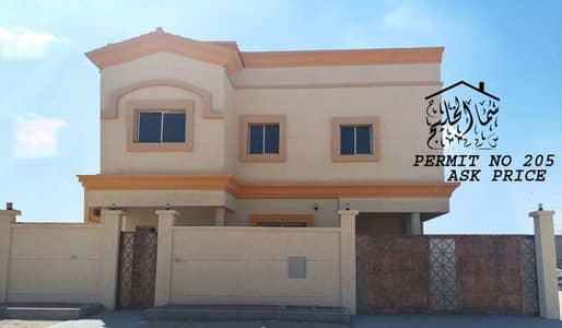 personal build brand new villa for sale close to sheik ammar road