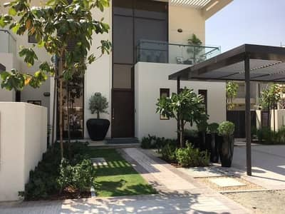 4 bedrooms Villa with 4 years free Service charge, 4% DLD waiver