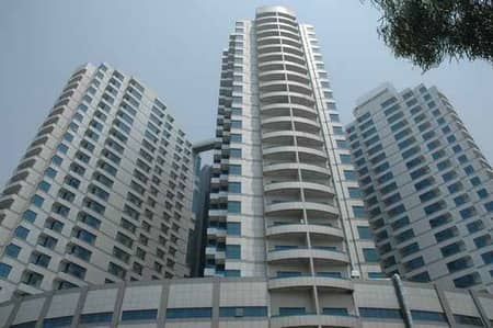 1 Bedroom Hall Aed 23,000 in Falcon Towers Ajman