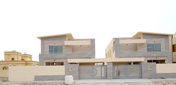 Super Deluxe Brand New Freehold 5 BHK Villa For Sale In Prime Location. . .