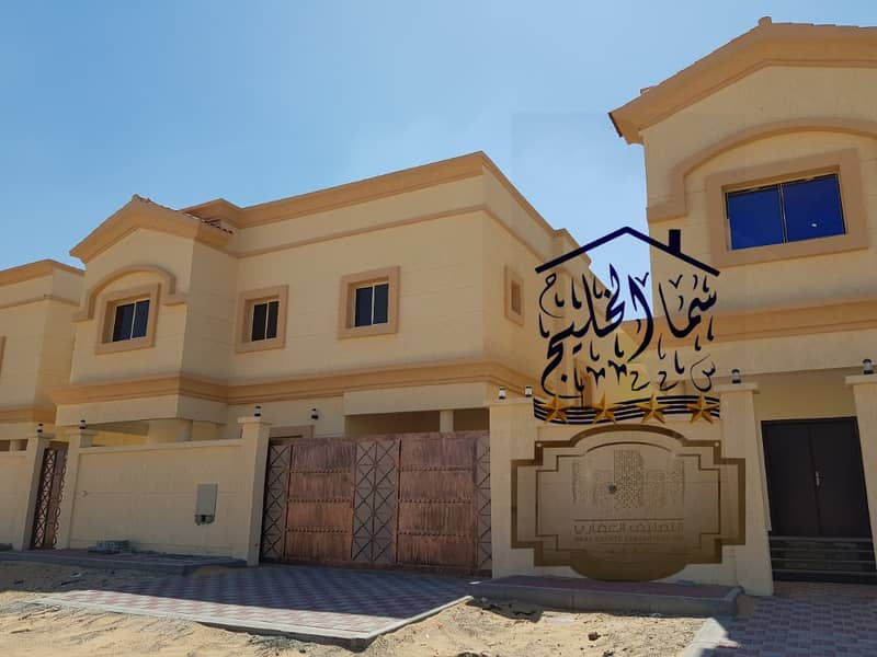 Super Deluxe Brand New Freehold 5 BHK Villa For Sale In Prime Location.