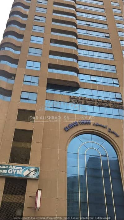 2 Bedroom Apartment for Sale in Al Majaz, Sharjah - 2 bedroom apartment with Open view on Qasba Canal