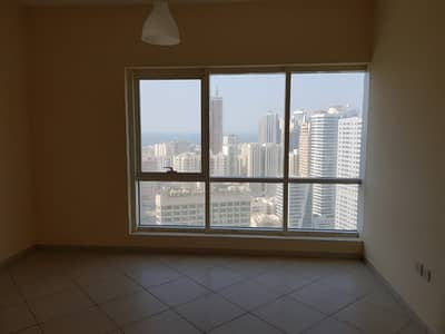 2 bedroom flat for sale in Noor tower at Al Qasba area Majaz 3.