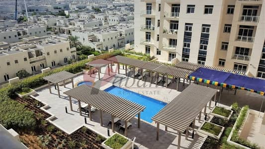 Lavish 2BR Azizi Iris With Full Facility