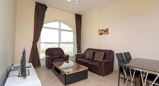 1 Bedroom Apartment for Rent in Barsha Heights (Tecom), Dubai - Fully Furnished Apartment Available For Rent In Tecom on Monthly Basis (BA)