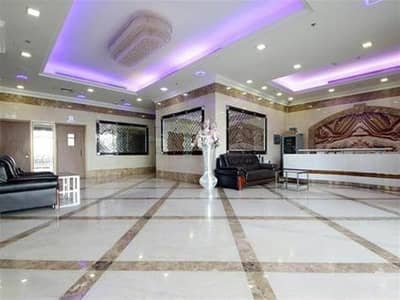 1 Bedroom Flat for Rent in Barsha Heights (Tecom), Dubai - Sharing / Bachelor Apartment Available For Rent In Tecom Capitol Tower (BA)