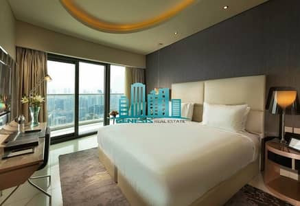 3 Bedroom Hotel Apartment for Sale in Business Bay, Dubai - Furnished 3BR  by Paramount, 8% Rent guarantee